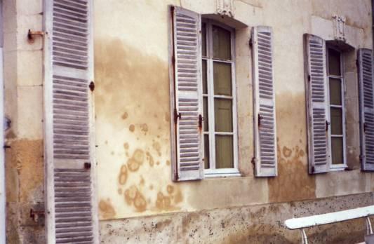 assechement des murs anher. Black Bedroom Furniture Sets. Home Design Ideas